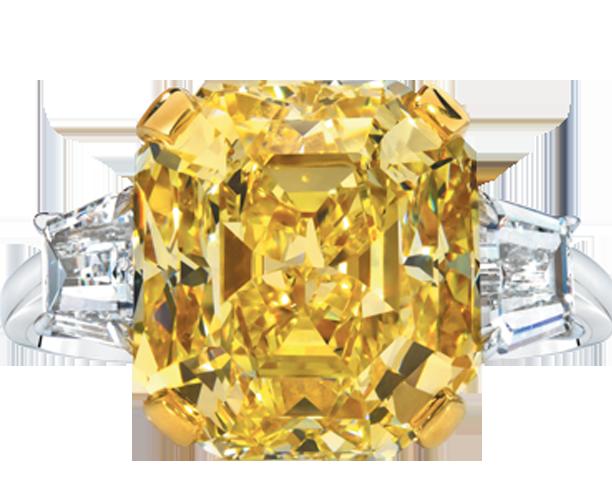 钻石戒指展示3