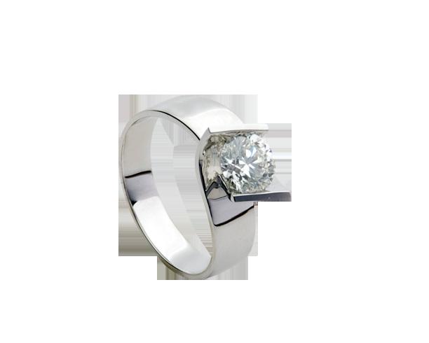 钻石戒指展示9